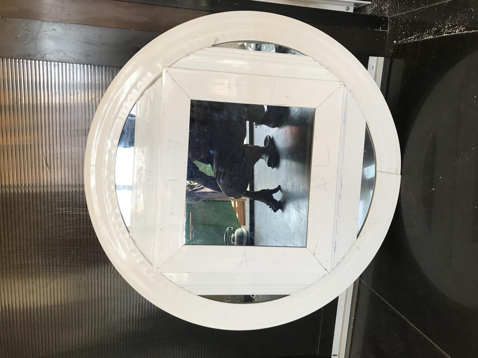 acier inoxydable filetage standard G1//4 bonne dissipation thermique Noir syst/ème de refroidissement informatique PMMA Indicateur de d/ébit deau D/ébitm/ètre deau s/ûr /à utiliser aluminium